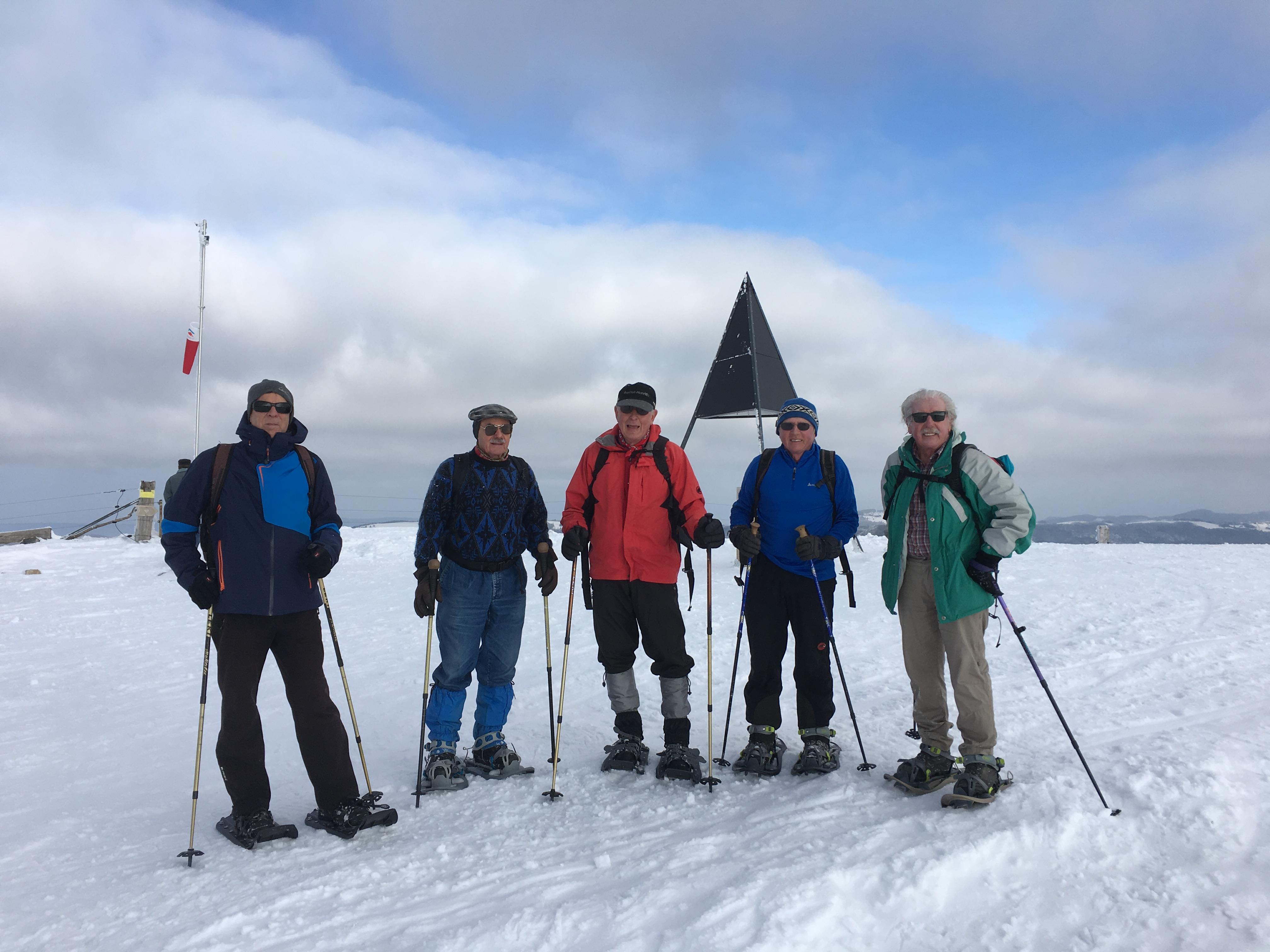 2019-01-25 Schneeschuhtor Röti