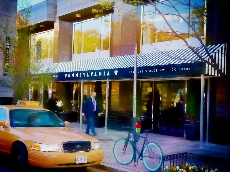 Restaurant-Awning-Washington DC