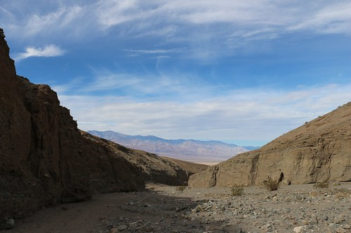 1313 Looking back down Sidewinder Canyon as we head uphill to Slot Canyon Three | by _JFR_