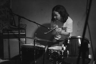 Brabrabra (5 Years Kitchen Leg Records) at Loophole 18/01/19 | by der_triton