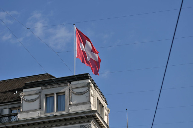 Switzerland, Zurich