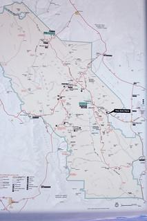 Death Valley map   by _sandreta
