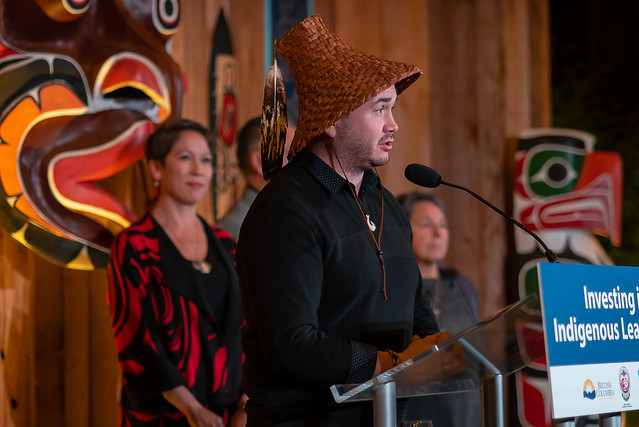 Indigenous Intern Leaders Program