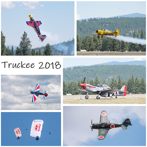 Truckee 2018 | by DreyerPictures (14 million views - Thank You!)