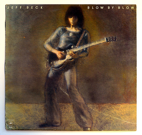 A0331 Jeff Beck Blow by Blow