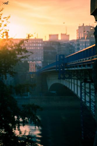 sunriseoverthecity sunrise belgradestreets belgrade milanlukicart milanlukic streetphotography beograd