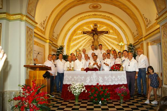 (2018-06-15) 3ª Eucaristía del Costalero - Damián Poveda Verdú (40)