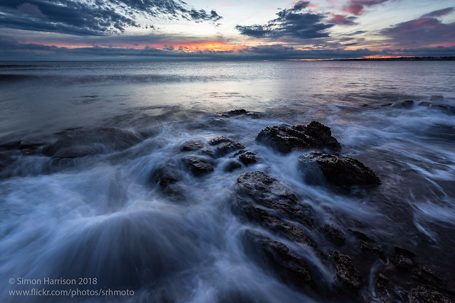 Whitley Bay Dawn