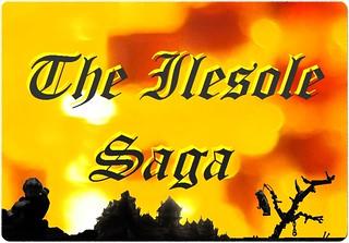 The Ilesole Saga   by W. Navarre