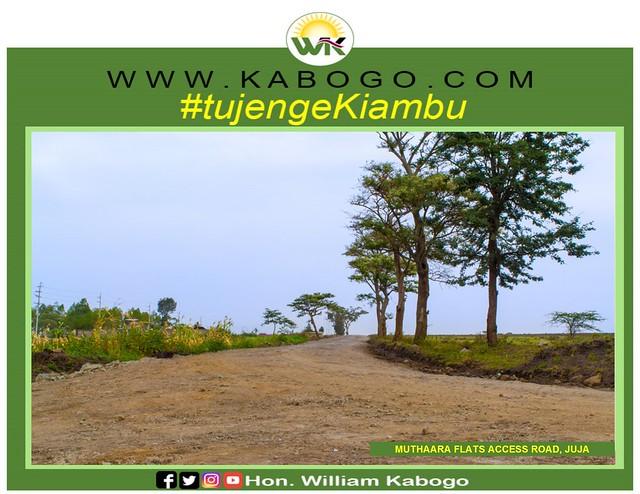 Tujenge Kiambu