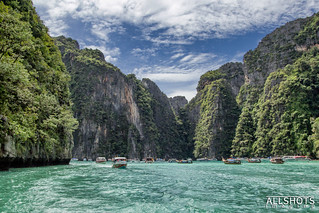 Thailand holiday 2014 | by Allshots Imaging