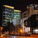 Downtown Port of Spain - Trinidad by Curepian