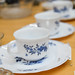 Cup and saucer set E15