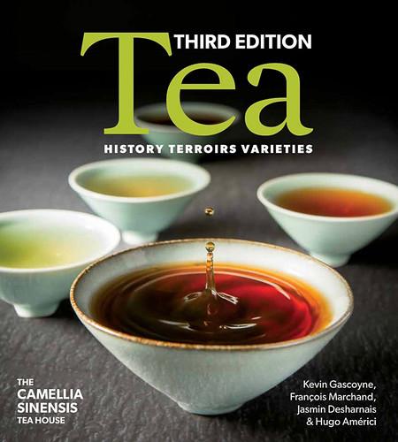 Our book >TEA, History, Terroirs, Varieties>