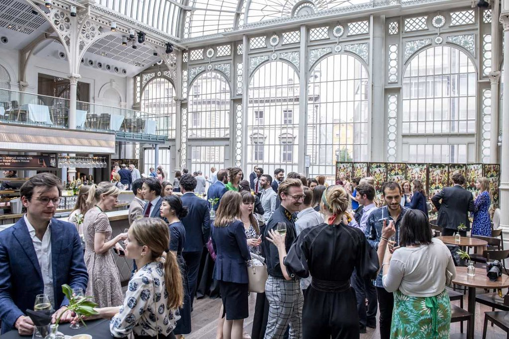 Young Philanthropists 2017/18 Summer Party © Sim Canetty Clark