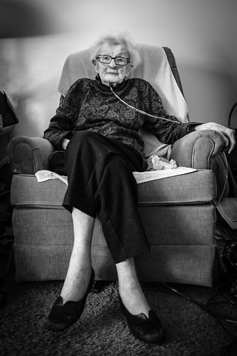 Nana at 99 | by amseaman