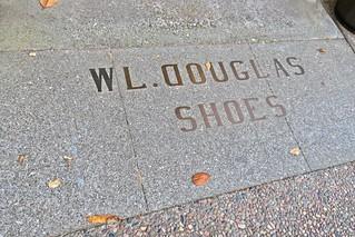 W.L. Douglas Shoes, Eureka, CA