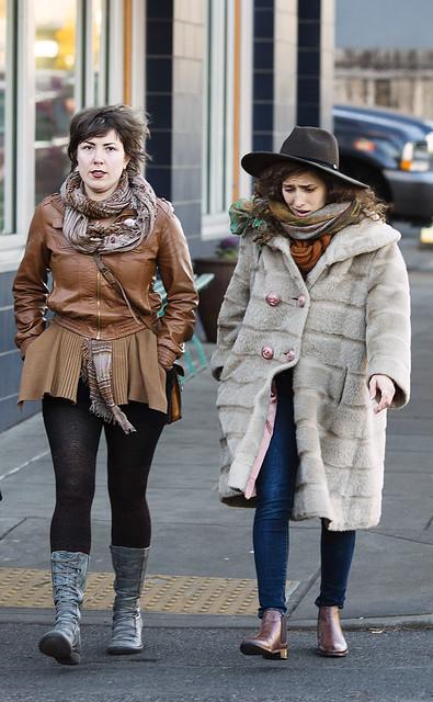 Alberta Street Fashion
