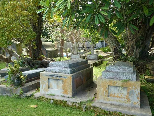 St. John's Parish Church Cemetery
