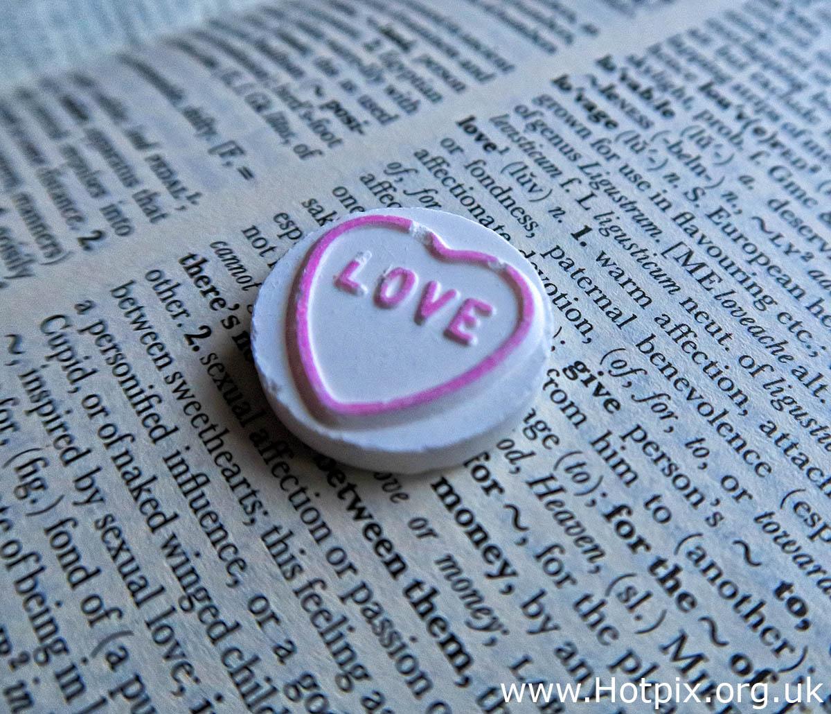 HousingITguy,Project365,2nd 365,HotpixUK365,Tone Smith,GoTonySmith,365,2365 one a day,Tony Smith,Hotpix,Love Heart,Love Hearts,sweet,sweets