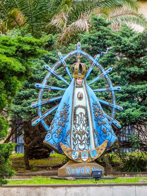 Buenos Aires Metropolitan Cathedral-1025