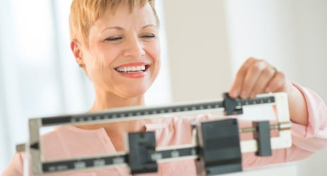 5 Proven Weight Loss Strategies