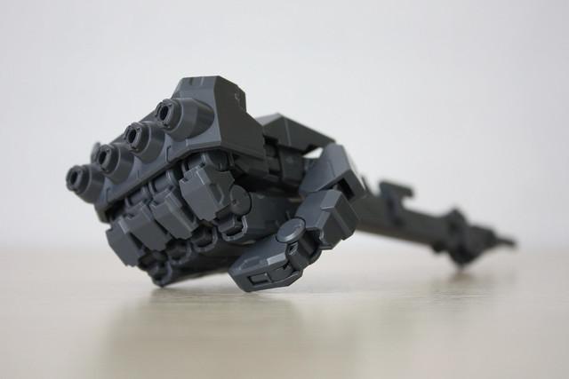 [M.S.G.] Heavy Weapon Unit 16: Overed Manipulator