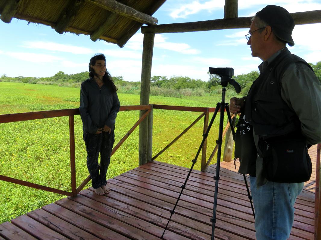 Entrevista a integrante del Taller Ecologista