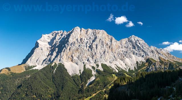 Tiroler Zugspitzland