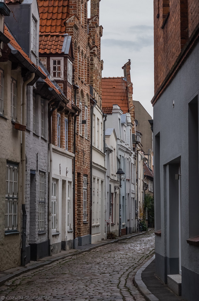 Where the streets have no name 4/7 | katrin glaesmann | Flickr