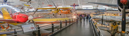 chantillyvirginia museum smithsonian smithsonianmuseum nationalairandspacemuseum historicaircraft airplanes rockets stevenfudvarhazycenter panorama chantilly va unitedstates