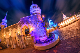 Fantasyland in Motion | by TheTimeTheSpace