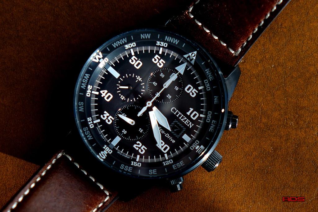 molto carino 997d0 c331e Citizen Crono Aviator | Jose Luis RDS | Flickr
