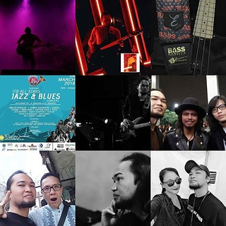 Thank you 2018 #2018bestnine #bass #bassist #musicians #musician #musicianlife #politician #artists #celebrities #gig #show | by Dede SP