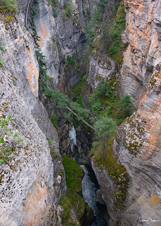 Maligne Canyon | by since 1960