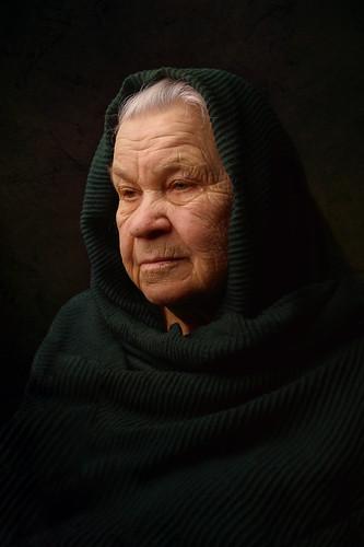 Бабушка   by usman161rus