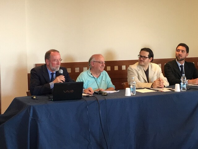 San Marino-2018-06-16-San Marino Conference Introduces IAPP