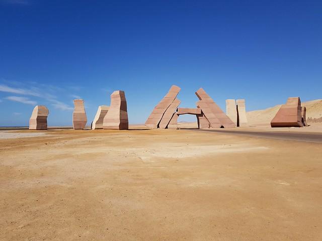 Ras Mohamed National Park, Egypt