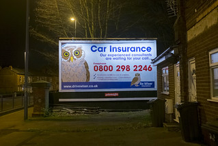 Be Wiser Car Insurance >> Be Wiser Insurance Stirchley Diy William Fallows Flickr