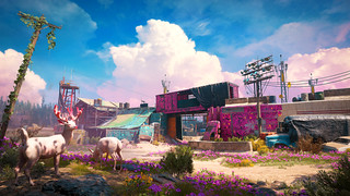 Far Cry New Dawn | by PlayStation.Blog