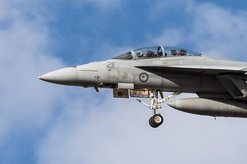 Super Hornet | by RichardE73