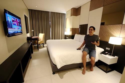 Summit Hotel Tacloban   by eazytraveler