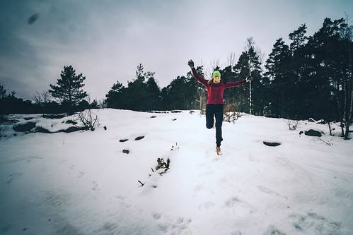 Running winter 2019 | by piposilmilla