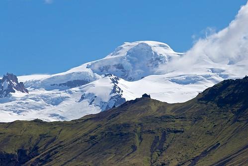 Hvannadalshnúkur, Highest Peak in Iceland | by aivar.mikko