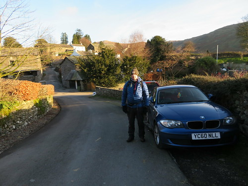 1 - Parking place in Troutbeck | by samashworth2