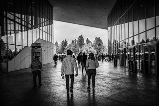 Enter, Women's March (Spokane, WA)
