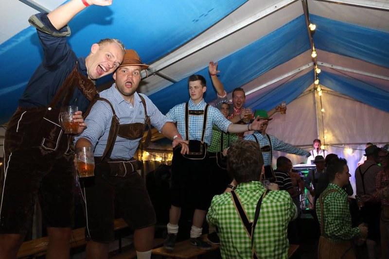 Oktoberfest 2016 - ©Stichting Events Blokzijl -  33