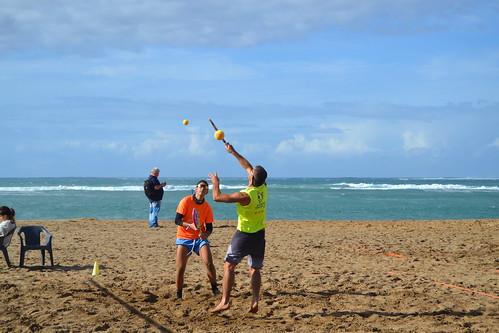 ITF BEACH TENNIS LAS PALMAS DE GRAN CANARIA CIUDAD DEPORTIVA | by FEDERACION DE TENIS DE GRAN CANARIA