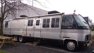 1985 Airstream 345 | by afentoe