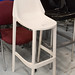 Tall stackable chairs E40